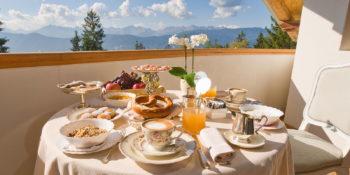 Relax, Romanticismo e degustazioni